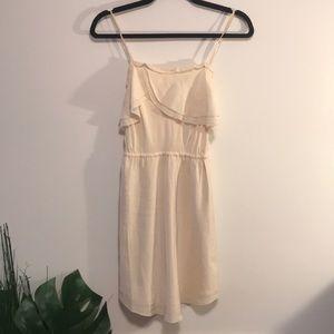 Wilfred 100% silk dress size xxs